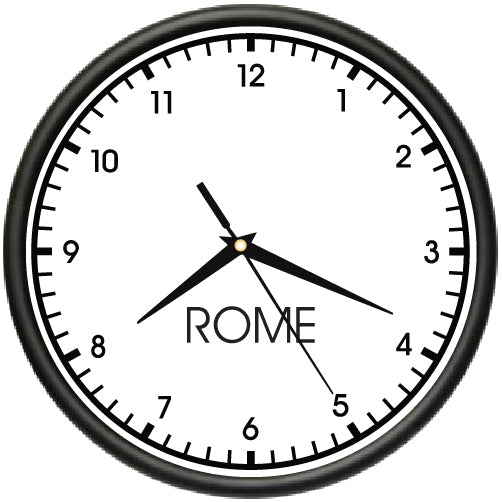 Rome Time