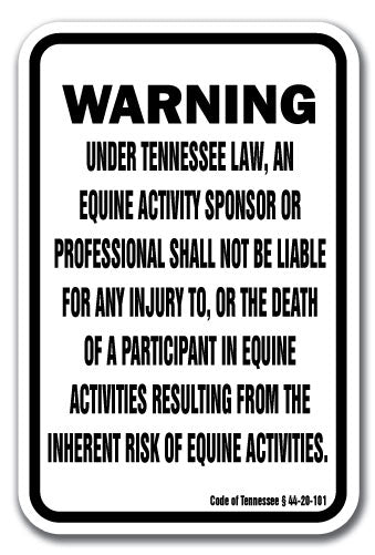 Tennessee Equine 12