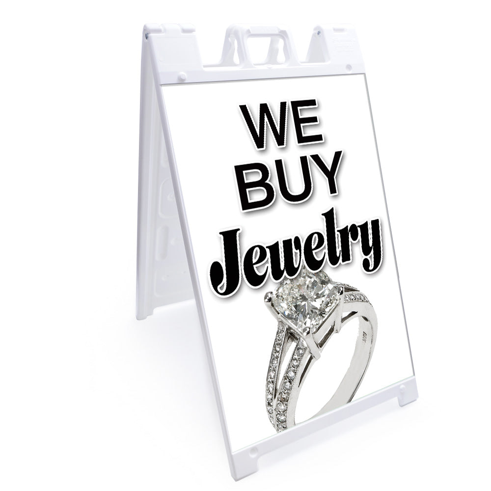 We Buy Jewelry