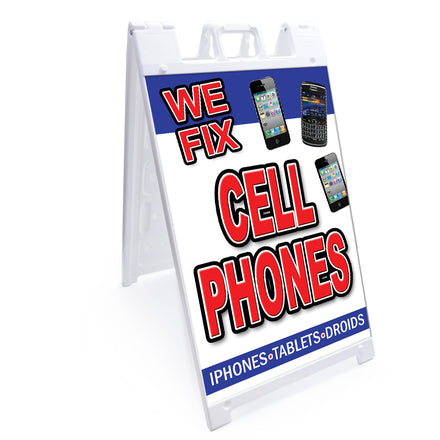 We Fix Cell Phones
