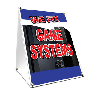 We Fix Game Systems