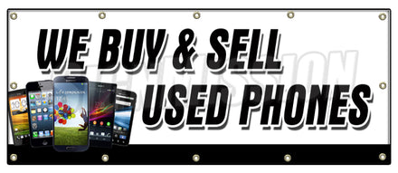 We Buy And Sell Used Pho Banner