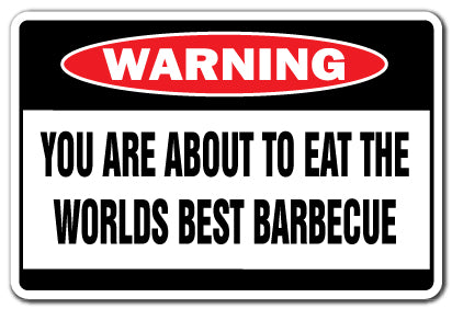 Worlds Best Barbecue