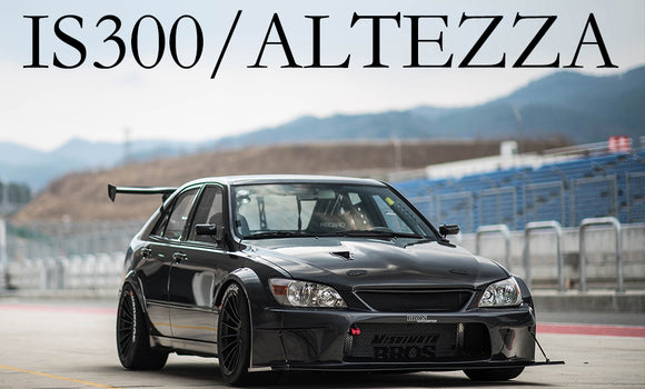 IS300/ALTEZZA