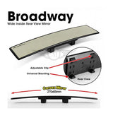 Broadway Curved Mirror™