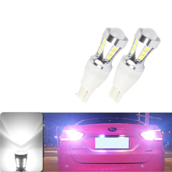 921 912 W16W LED Bulbs (2PCS)