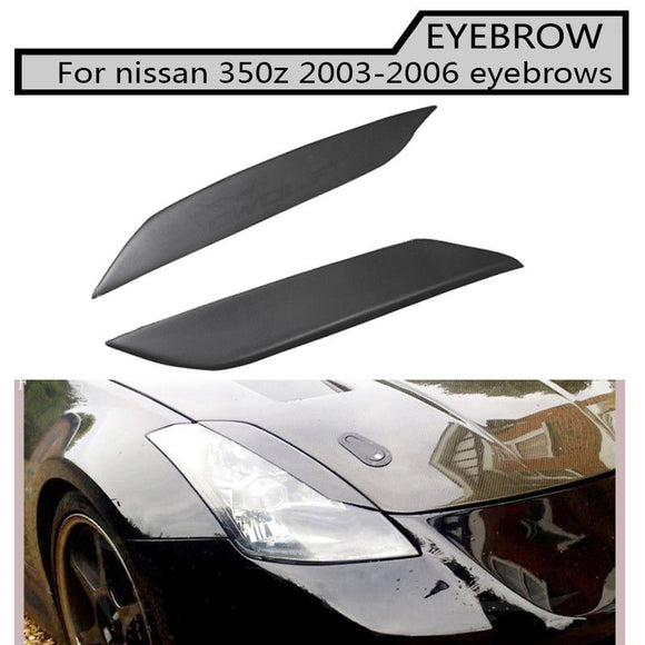350z Black Eyebrow 03-06
