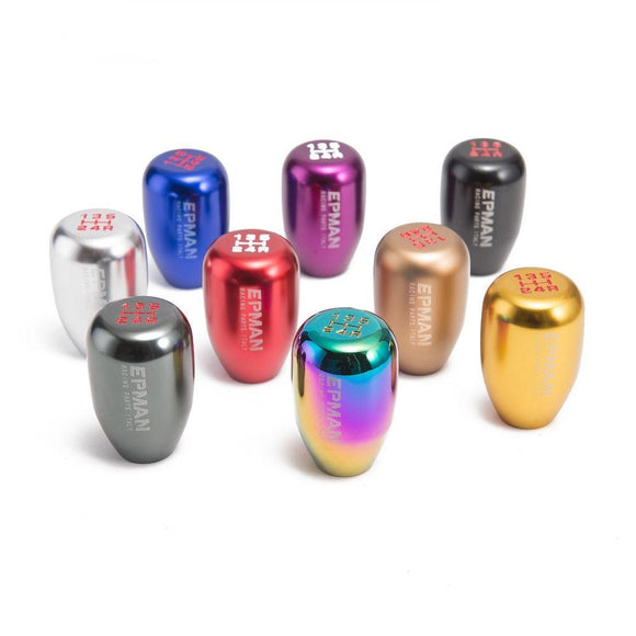 EPMAN 5 Speed Shift Knob
