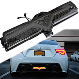 GT86/BRZ/FR-S Rear Fog/Reverse light