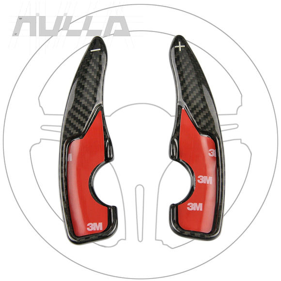 NULLA Carbon GT86/BRZ/FR-S Paddle Shifter Exstensions