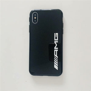 IPHONE Soft Silicone Cases