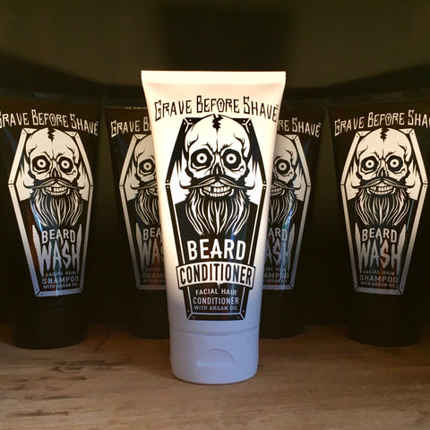 Beard Conditioner Soin pour Barbe GRAVE BEFORE SHAVE