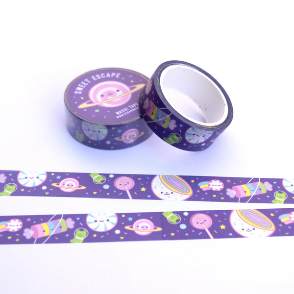 Sweet Escape Washi Tape