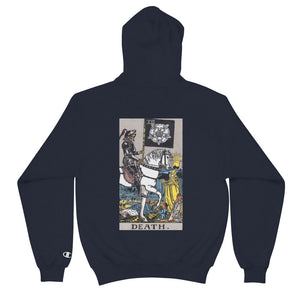 DESTRUCTION Hoodie