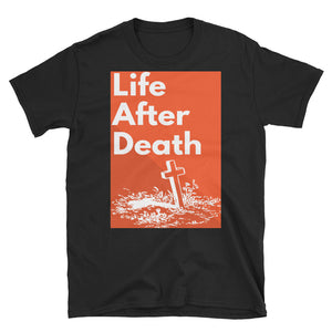 AFTER DEATH Tee