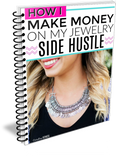 Side Hustles That Work eBook