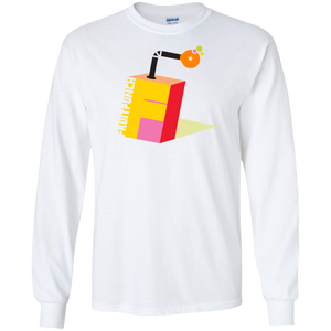 Fruit Punch Long Sleeve