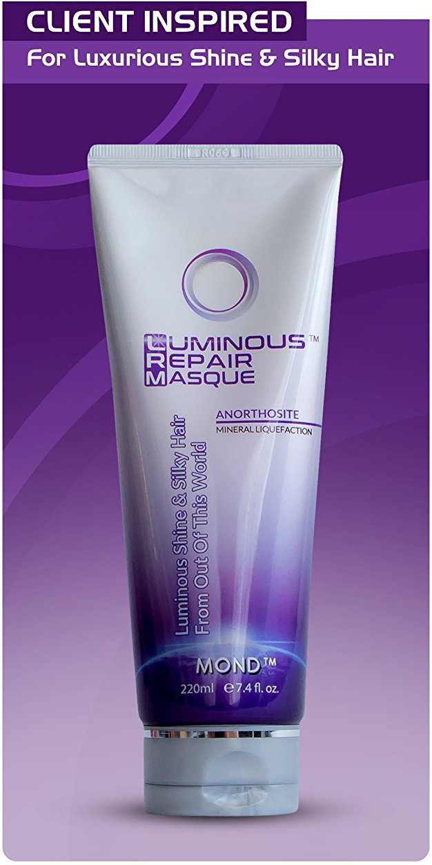 Luminous Repair Masque