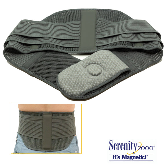 Magnetic Lumbar & Waist Support