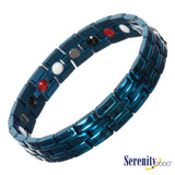 """Kepler""  4-in-1 Health Bracelet"
