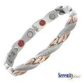 """Minerva"" 4-in1 Health Bracelets"