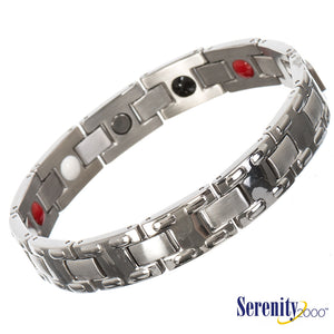 """Destiny""  4-in-1 Health Bracelet"