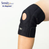 Magnetic Knee Wrap - NEW & Improved!