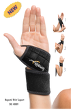 Magnetic Wrist Wrap - NEW & Improved