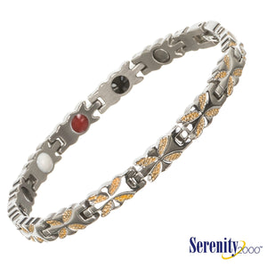 """Ceres 2"" 4-in-1 Health Bracelet"