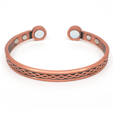 """Eamon"" Copper Bracelet"