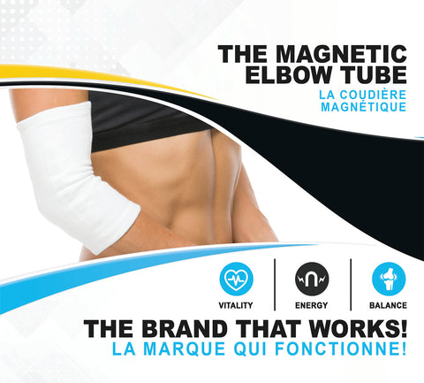Magnetic Elbow Tube