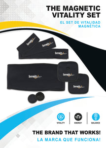 Magnetic Therapy Set