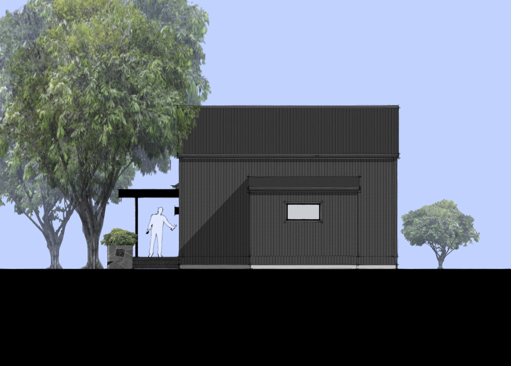 1.2 Gable - Eco-Haus