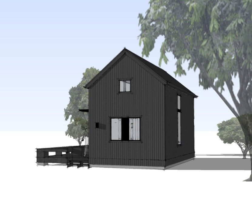 1.6 Gable - Eco-Haus