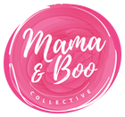 Mama & Boo teething toys and silicone necklace for mums and babies