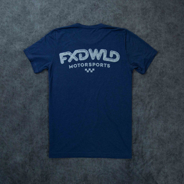FXD&WLD Motorsports Tee