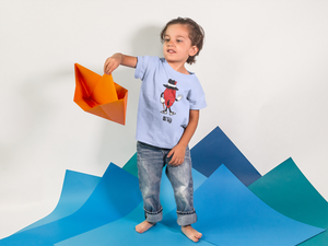 OG Goji Short sleeve kids t-shirt