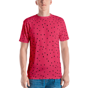 Watermelon Seed Men's T-shirt