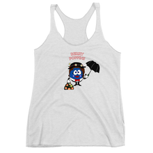 Berry Poppins Women's Racerback Tank