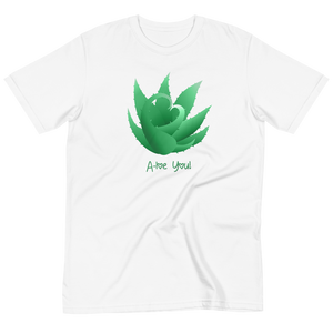 A-loe You! Organic T-Shirt