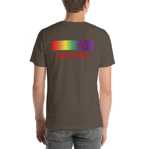 Bio-hacker Short-Sleeve Unisex T-Shirt