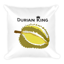Durian King Square Pillow