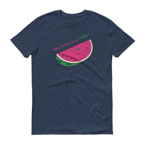 One in a Melon Short-Sleeve T-Shirt