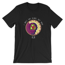 Acai Bowl Short-Sleeve Unisex T-Shirt