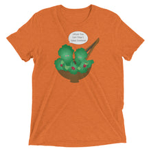 Toss Each Other's Salad Short sleeve t-shirt