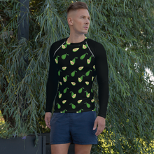 Avocado Men's Rash Guard