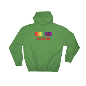 Bio Hacker Hooded Sweatshirt