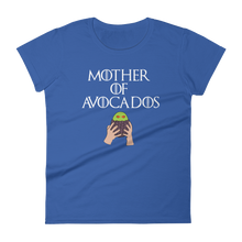Mother of Avocados Women's short sleeve t-shirt