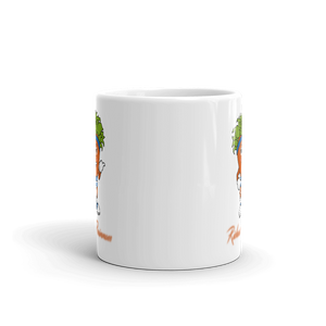 Richard Persimmons Mug