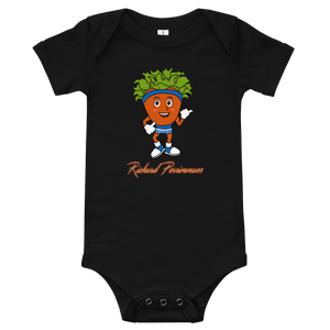 Richard Persimmons Onesie